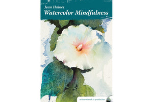 Jean Haines Watercolor Mindfulness