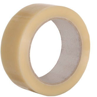 Clear Vinyl Adhesive Tape, 38mm X 66M X 35Micron