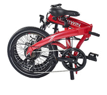 Load image into Gallery viewer, F1 Foldable Bike