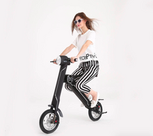 Load image into Gallery viewer, K1 Foldable Scooter