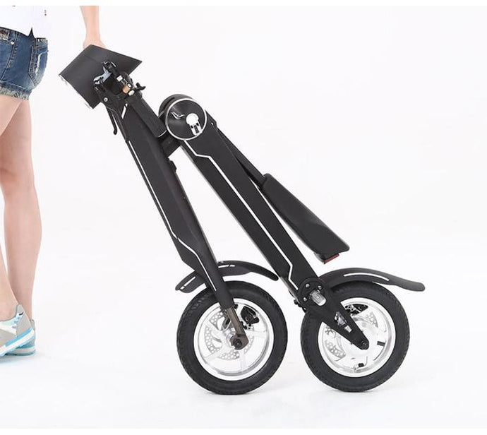 K1 Foldable Scooter