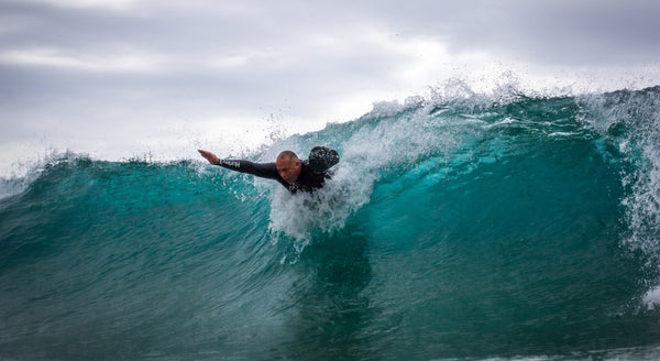 My 5 Favourite Bodysurfing Waves
