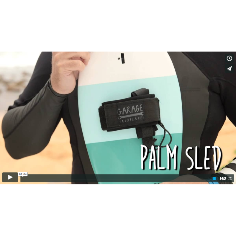 Palm Sled Product Video