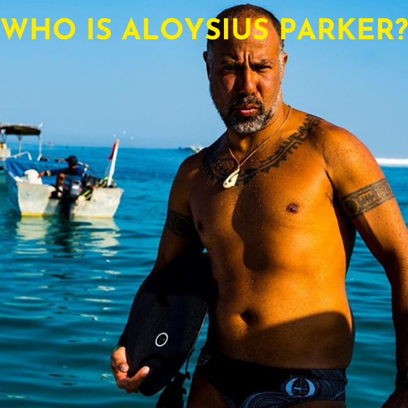 WHO IS ALOYSUIS PARKER?