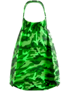 DMC Graphic Series Camo Repellor Fins