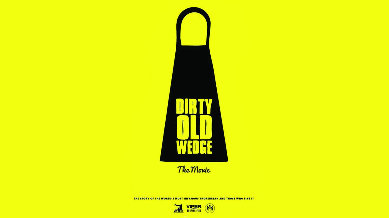 Dirty Old Wedge DVD
