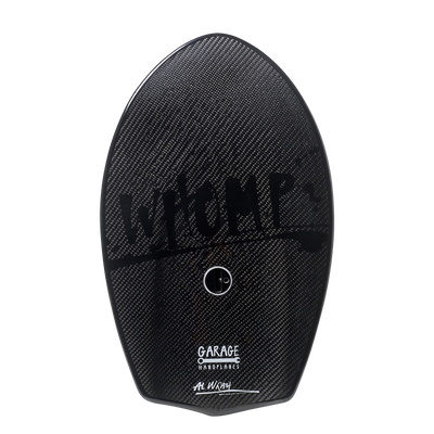 Riva Onyx MkII Al Wrath Limited Edition Whomp Handplane