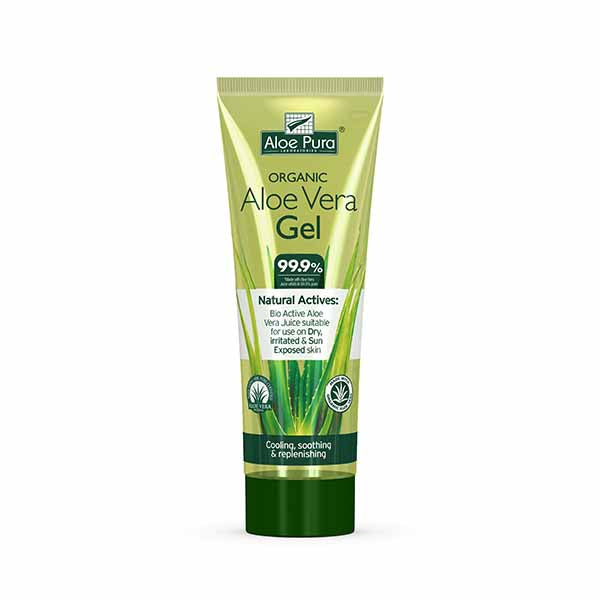 Aloe Vera Gel from Aloe Pura - 500 ml