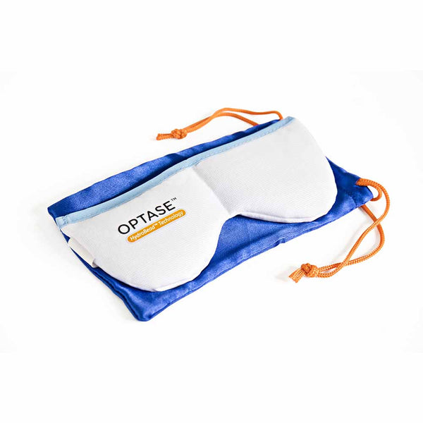 OPTASE MOIST HEAT MASK