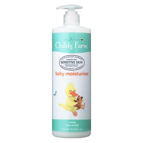 Childs Farm Baby Moisturiser 500ml