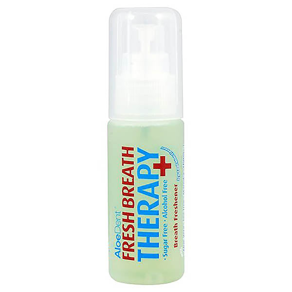 Aloe Dent Aloe Fresh Breath Spray 30ml