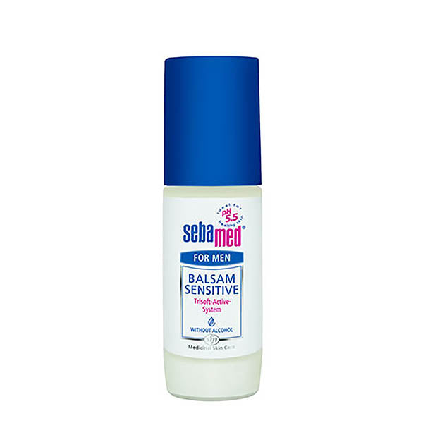 Sebamed Deodorant Roll-On For Men - 50ml