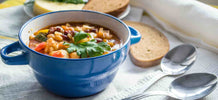 3 Easy, Healthy Slow Cooker Recipes