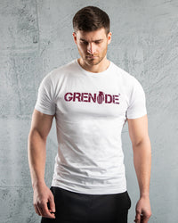 Limited Edition Men's Core Logo T-Shirt - Grenade.com Exclusive