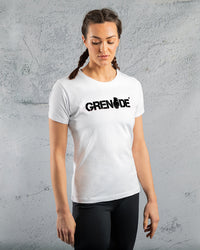 Limited Edition Women's Core Logo T-Shirt - Grenade.com Exclusive