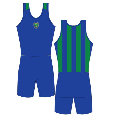 BGPS Rowing Suit