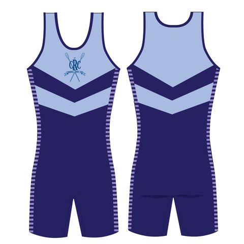 CRC Rowing Suit