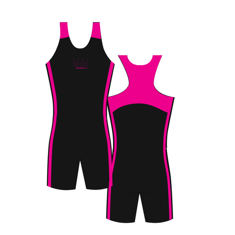 Chicks With Sticks Summer Rowing Suit