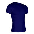 Silver Oars Winter Short Sleeves Second Skin