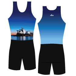 Sydney Rowing Suit