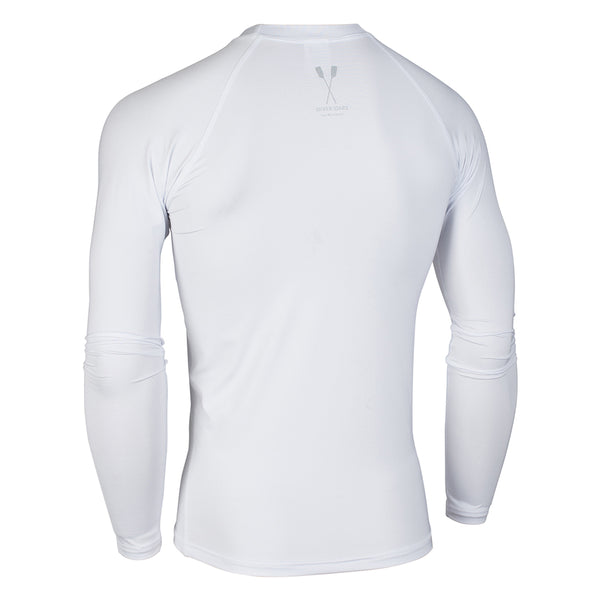 Silver Oars Winter Long Sleeves Second Skin