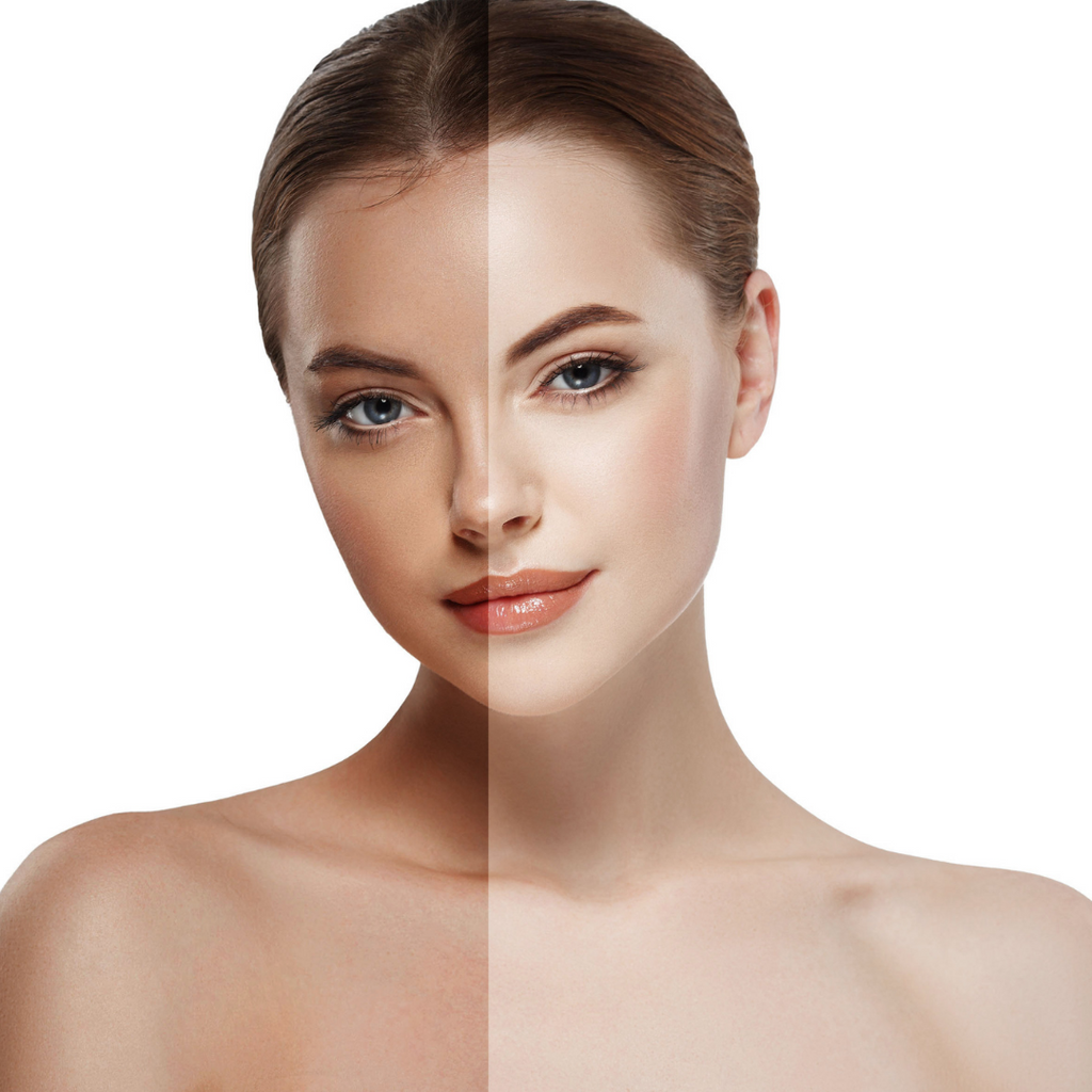 Spray Tanning Pre and Post Care Information