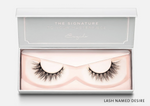 Load image into Gallery viewer, 200 Lash Named Desire, lash glue, strip lashes, esqido, bare essentials, mink lashes, canadian made beauty