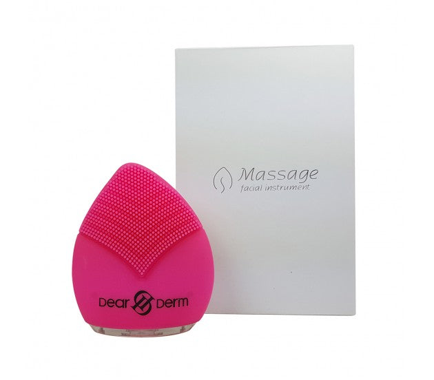 Dearderm Ultrasonic Massage Facial Brush