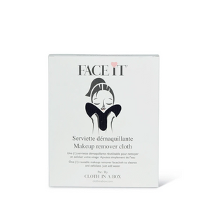 Face It Makeup Remover Cloth