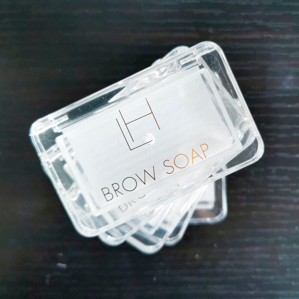 BROW SOAP - Laurie Hannoush Original