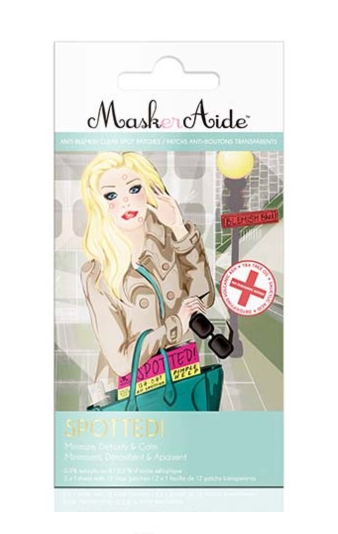 Maskeraide Spotted Acne Patch