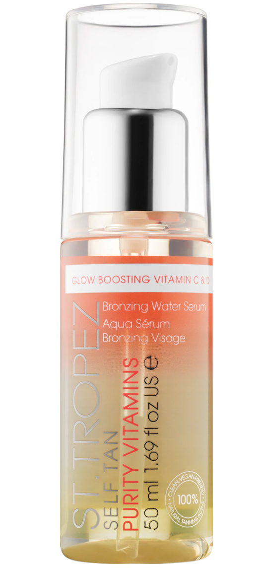 St Tropez Purity Vitamin Serum (50ml)