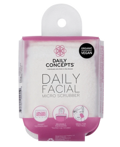 daily concepts, microdermabrasion, microscrubber, clean beauty, bare essentials