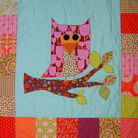 Personalised Cotton Quilts