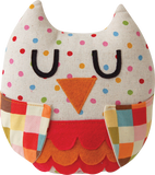 Dotty Owl - Sewing Kit -  - 4