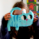 Easy Sew Cheshire Cat