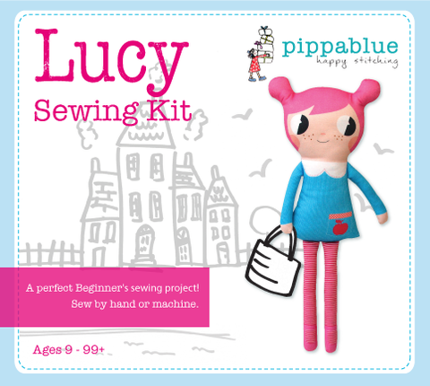 Lucy - Sewing Kit