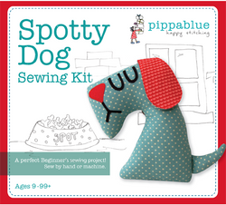 Spotty Dog - Sewing Kit -  - 1