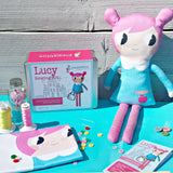 Lucy - Sewing Kit -  - 3