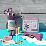 Ms. Crumble - Sewing Kit -  - 3