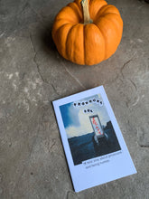 Load image into Gallery viewer, PRONOUNS ARE scary-A mini zine about pronouns and being human.
