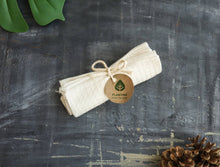 Load image into Gallery viewer, Large Bamboo Kitchen Cloth | Zero Waste Gift