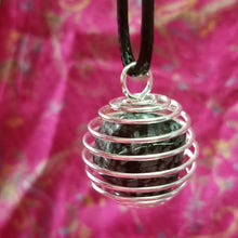 Load image into Gallery viewer, Assorted Cage Necklaces