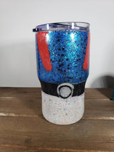 Load image into Gallery viewer, Great Ball 14oz Acrylic Glitter Tumbler