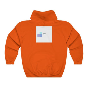 """It Is What It Is"" Hoodie"