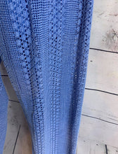 Load image into Gallery viewer, crochet pants