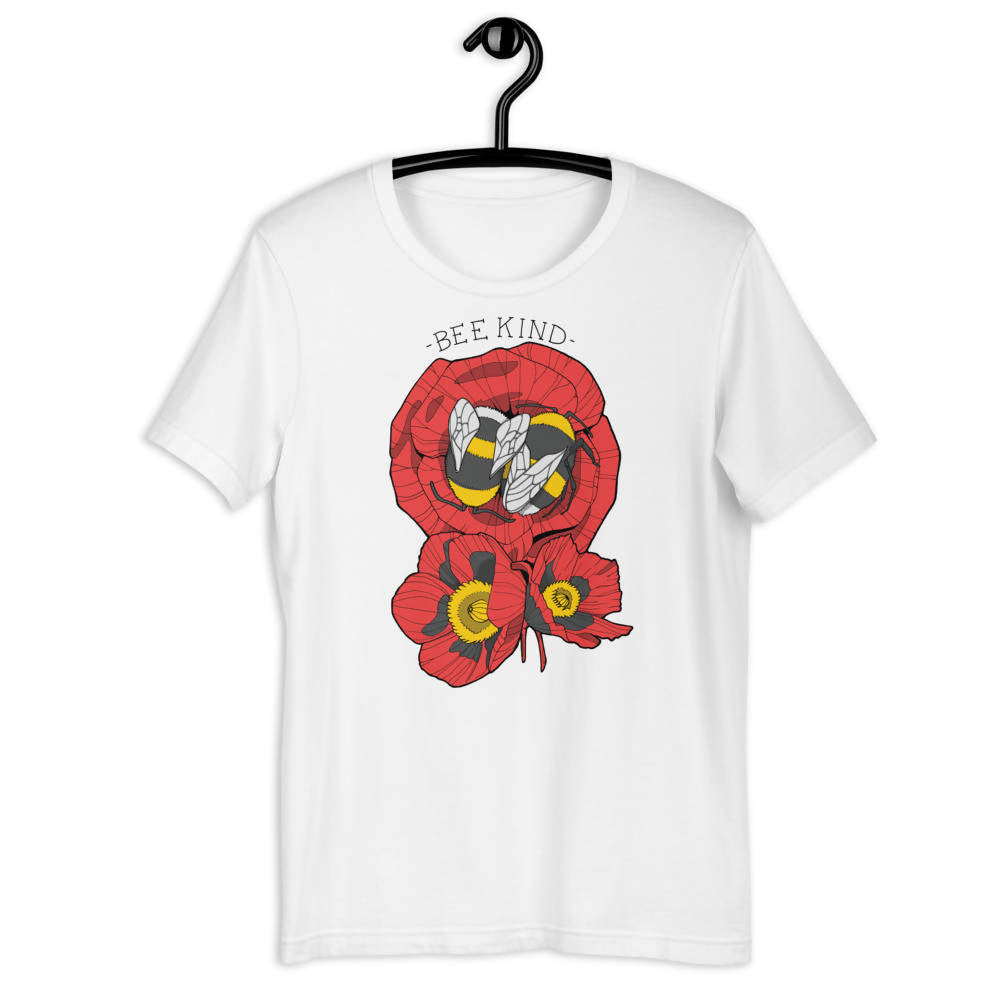 Limited Edition Bee Kind T-Shirt