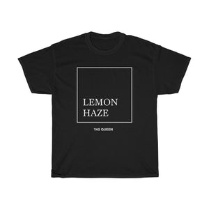 LEMON HAZE Heavy Cotton Tee