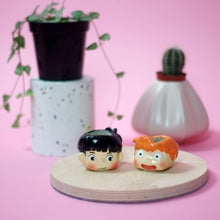 Load image into Gallery viewer, Ponyo Mini Planter