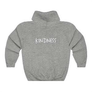 """More Kindness"""